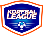Logo Korfbal League klein