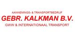 Aannemings- en Transportbedrijf gebr. Kalkman B.V.